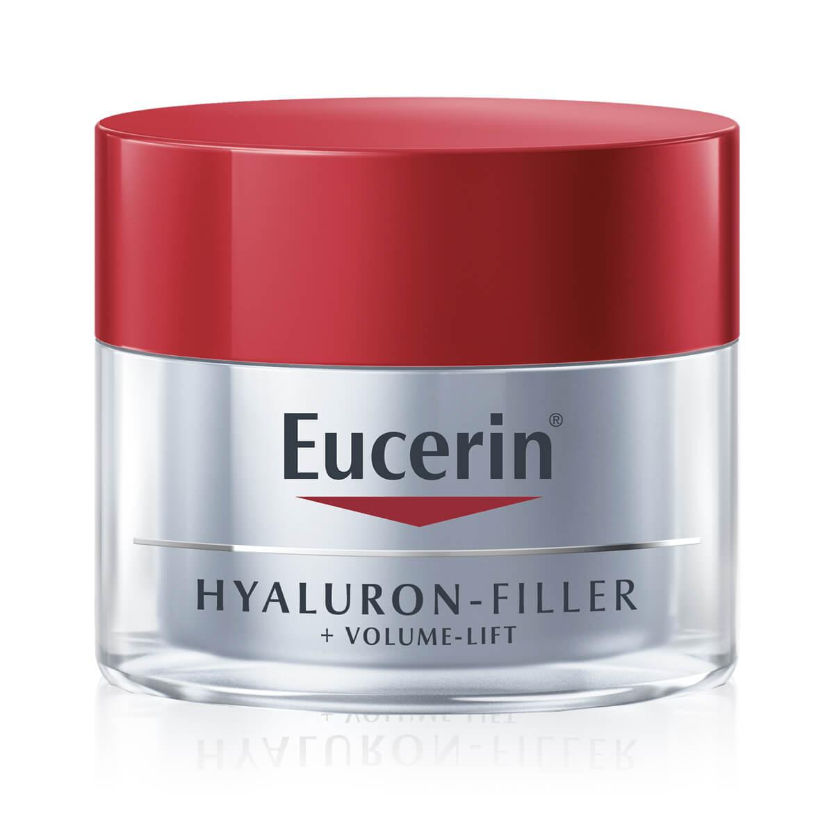 Omaggio Eucerin Hyaluron-Filler + Volume-Lift Notte