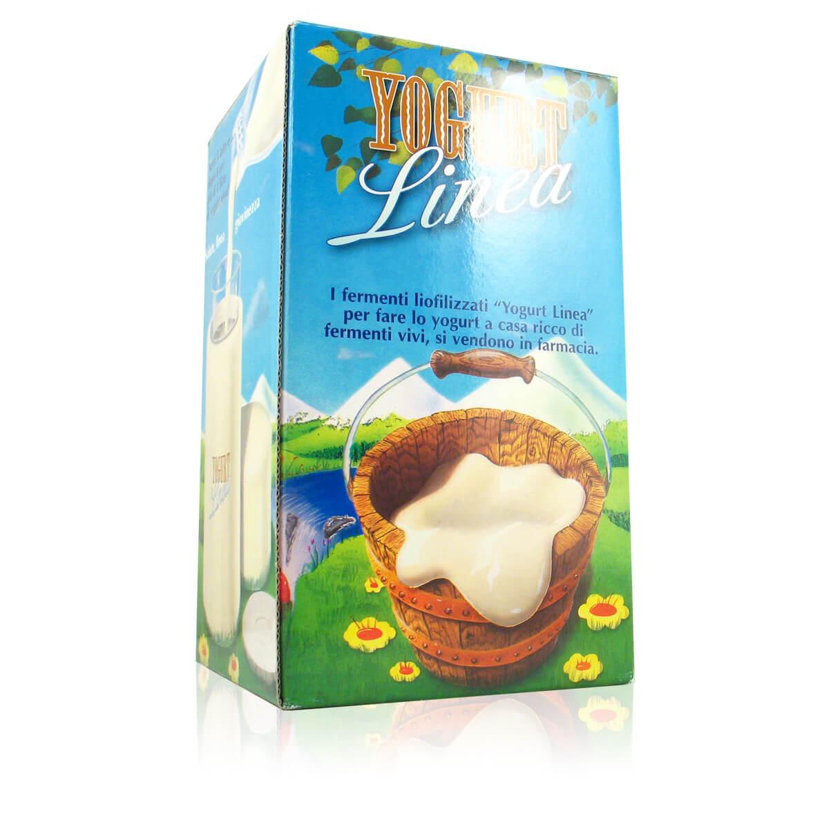 Yogurt Linea Yogurtiera