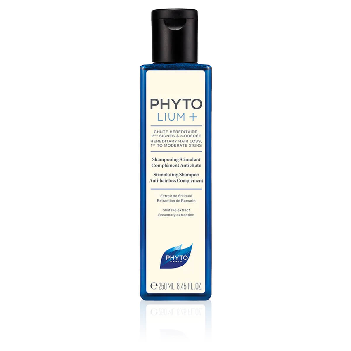 PhytoLium + Shampoo Stimolante Complemento Anticaduta