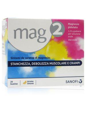 Mag 2 buste
