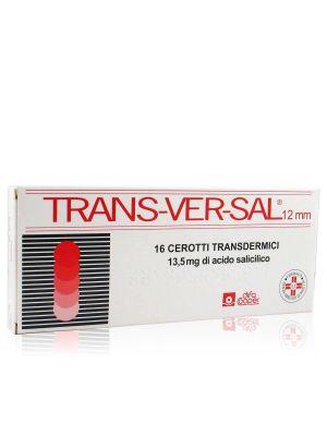 Transversal Cerotti Transdermici 12 mm