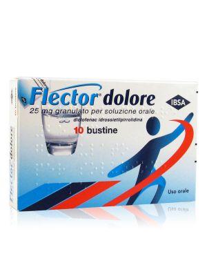 Flector Dolore 25 mg Granulato
