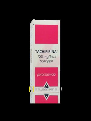 Tachipirina sciroppo