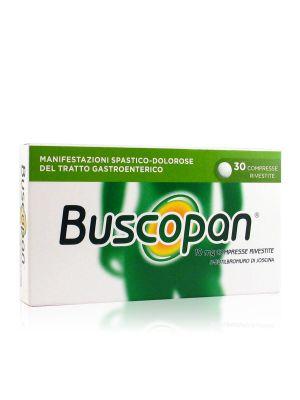 Buscopan 10 mg Compresse Rivestite