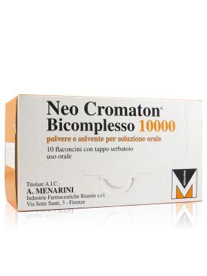 Neo Cromaton Bicomplesso 10000