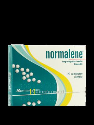 Normalene 5 mg