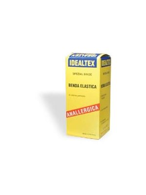 Idealtex Benda Elastica Altezza cm 10