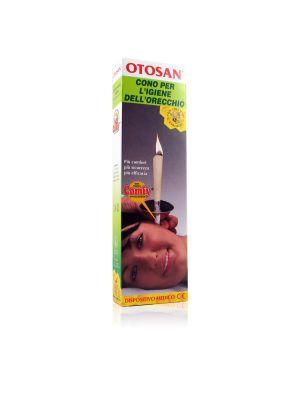 Otosan Coni Igiene dell'Orecchio