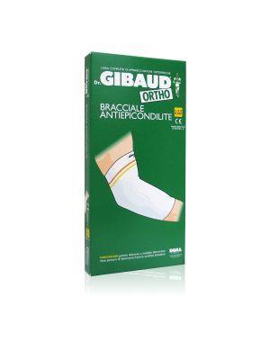 Dr.Gibaud Ortho Bracciale Antiepicondilite TG.01
