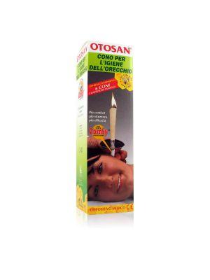 Otosan Coni Igiene dell'Orecchio Maxi