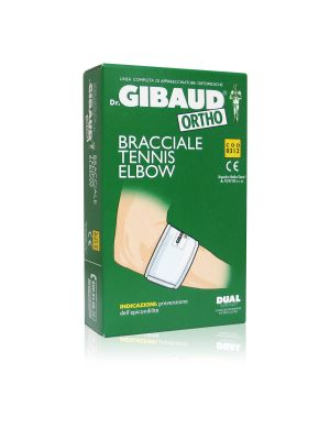 Dr.Gibaud Ortho Bracciale Tennis Elbow