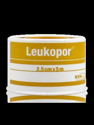 Cerotto Leukopor 2,5 cm x 5 m