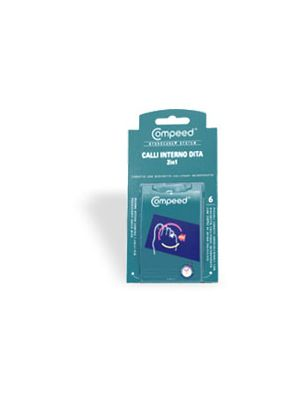 Compeed Calli Interno Dita 2 in 1