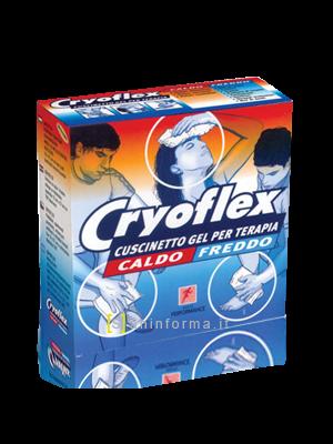 Cryoflex Cuscinetto Gel