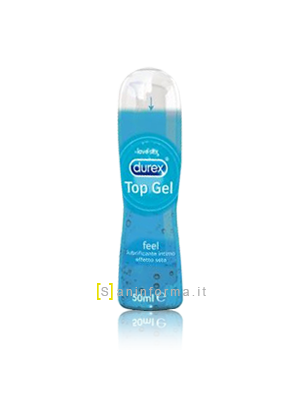Durex Top Gel Feel