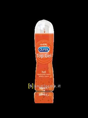 Durex Top Gel Hot