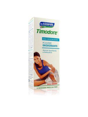 Tiomodore Dottor Ciccarelli Polvere Deodorante