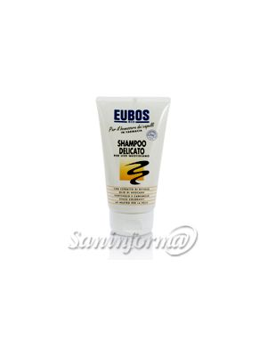 Eubos Shampoo Delicato