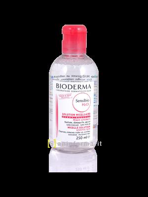 Bioderma Sensibio H2O Soluzione Micellare Viso-Occhi
