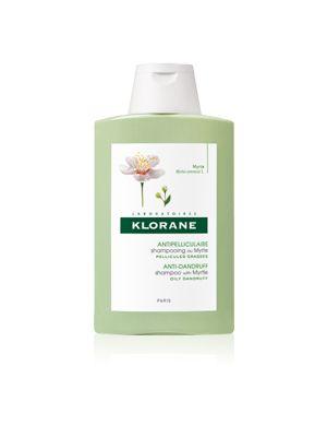 Klorane Shampoo Antiforfora all'Estratto di Mirto