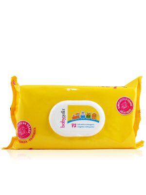 Babygella Salviettine Detergenti