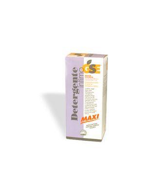 GSE Detergente Intimo Maxi