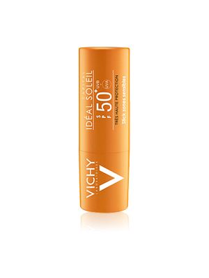 Vichy Ideal Soleil Stick Zone Sensibili SPF50+