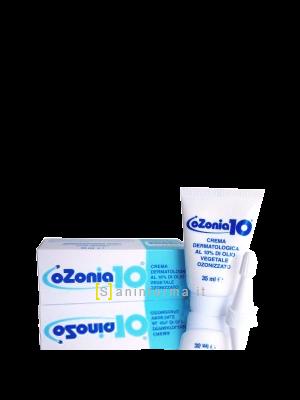 Ozonia 10 Crema Dermatologica