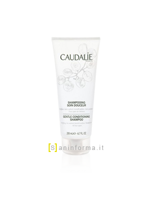 Caudalie Shampoo Trattante Dolce