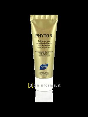 Phyto 9 Crema da Giorno Nutrimento e Luminosita'