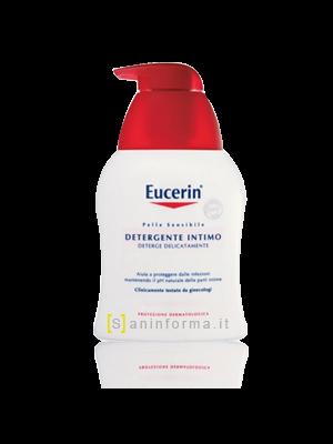 Eucerin Detergente Intimo