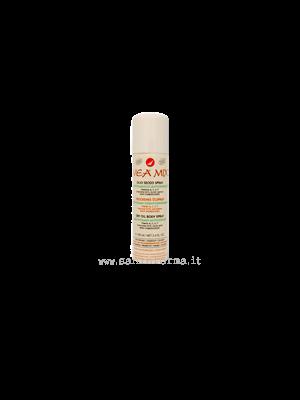 Vea Mix Olio Secco Spray Multivitaminico