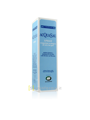 AcquaSal Spray