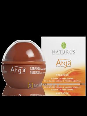 Nature's Arga' Crema Preziosa
