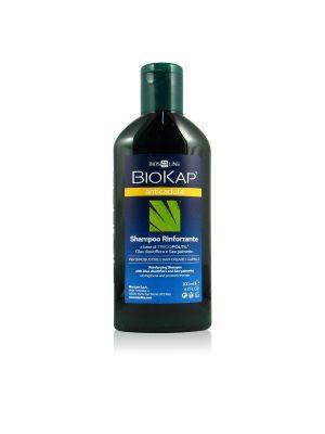 BioKap Shampoo Anticaduta Rinforzante
