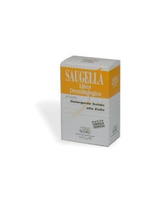 Saugella Detergente Solido Sapone a pH Acido