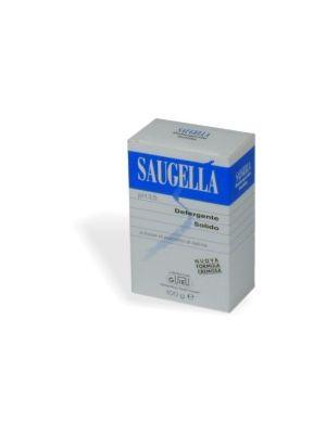 Saugella Detergente Solido pH 3,5