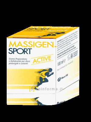 Massigen Sport Active 100