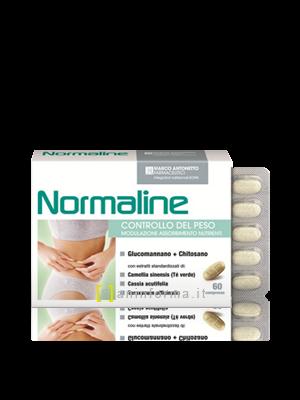 NormaLine Erbe con Fucoxantina