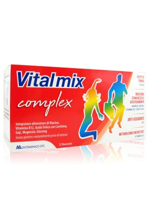 Vitalmix Complex