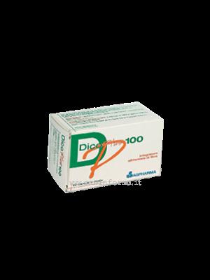 DicoPlus 100 Integratore
