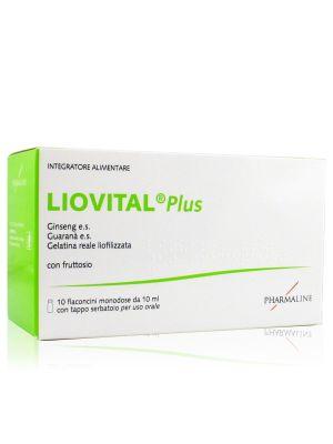 Liovital Plus