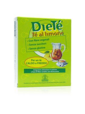 Diete Te al Limone