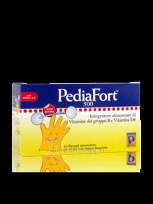 PediaFort 500