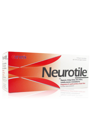 Neurotile Integratore