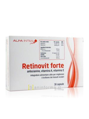 Retinovit Forte