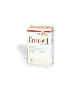 Cromovit Integratore