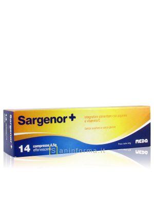 Sargenor Plus