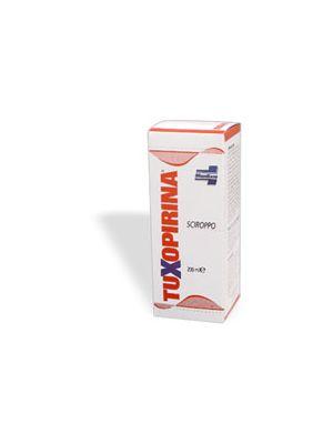Tuxopirina Sciroppo