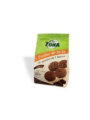 EnerZona Frollini 40-30-30 al Cacao